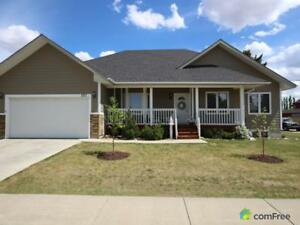 $299,900 - Bungalow for sale in Vulcan