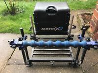 matrix seat box
