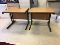 Two Office Desks for Sale!