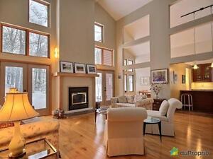 579 900$ - Maison à un étage et demi à vendre à Chelsea Gatineau Ottawa / Gatineau Area image 5