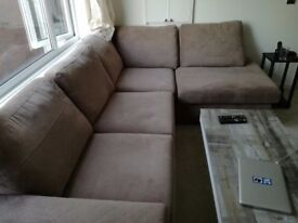 DFS SOFA BED Great condition