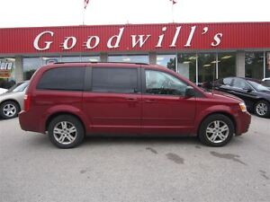 2010 Dodge Grand Caravan SE London Ontario image 1