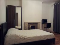 DOUBLEROOM FOR PROFISSIONAL - Newly Refurbished Flat !!!