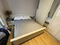 Luxury king sized German bed