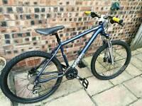 Voodoo Bantu Hardtail Mountain Bike