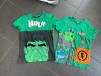 6-7 boys clothing