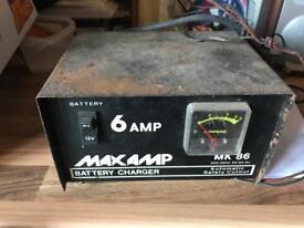 Max amp 6amp
