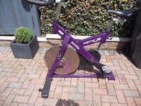 V900 Aero Fitness Bike