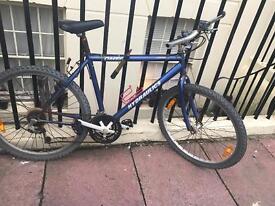 Cheap bike all working !!!!40£
