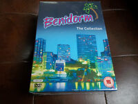 Benidorm, The Collection DVD Box Set Series 1,2 & 3 plus 2009 Special