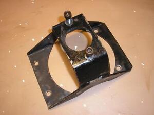 Hydraulic Pump: Garden Tractor Hydraulic Pump