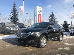 2014 Lincoln MKX AWD NAVIGATION LEATER