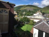 Spacious 3 bed flat for sale in Tillicoultry. Very competively priced well below home report value.