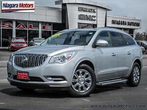2014 Buick Enclave CX4 - ** ONE OWNER TRADE** 7 passenger seatin