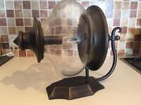 Antique Brass Outdoor Light IP44