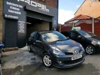 Renault Clio 1.5dci dynamic 5dr