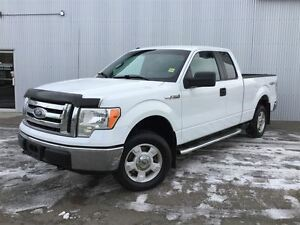 2010 Ford F-150 LOCAL VEHICLE, BLUETOOTH .