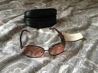Georgio Armani women sunglasses- brand new