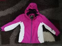 Trespass ski jacket - £50