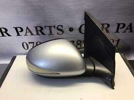 HONDA CIVIC MK8 DRIVER WING MIRROR 2005-2011