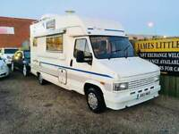 Talbot express 404 2.5 diesel REDUCED TODAY BY £1000 shower toilet cooker px welcome