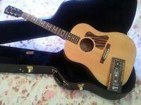 Gibson J35 Acoustic Guitar. J45 J50 J200 J15. Martin Guild Taylor Fender Epiphone Yamaha