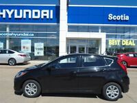 2013 Hyundai Accent GL Hatchback with HEATED SEATS & A/C