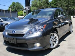 2010 Lexus HS 250h PREMIUM~NAVIGATION~52KMS~SUNROOF~LEATHER!!