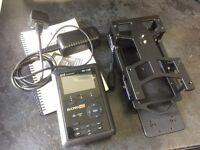 Focus FS-100 DTE HD Recorder