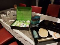 Forever Living - various unused items