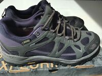 The North Face Women's Hedgehog IV GTX Shoes size 5 (38) Boxed