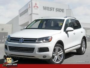 """2013 Volkswagen Touareg """"$3,500 OFF FINANCE PURCHASE TODAY"""""""