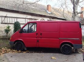 Ford Transit 120SWB TOP condition Last chance SPECIAL PRICE next 48 hours
