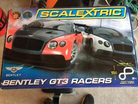 Bentley GT3 SCALEXTRIC