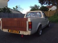 Mk1 VW caddy for sale in Plymouth