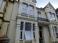 Double Rooms Available in Connaught ave in the central area of Plymouth