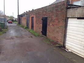 Lock Up - Secure storage - To Let - Houghton Le Spring (Chilton Area)