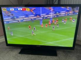 32 inch bush smart tv needs WiFi adopter can get them anywhere