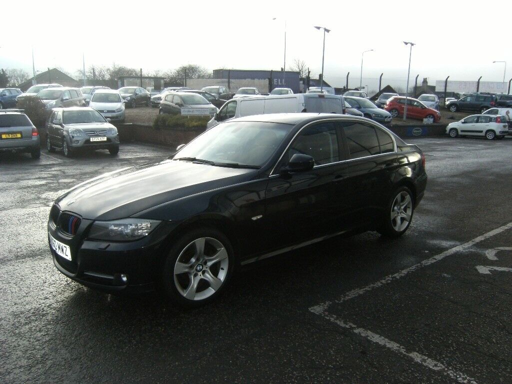 2010 2.0 318I EXCLUSIVE EDITION 4d 141 BHP **** GUARANTEED FINANCE **** PART EX WELCOME