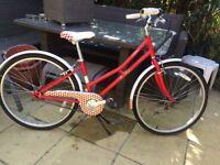 """Pendleton Junior Littleton Bike - 26"""" Wheel"""
