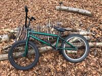 Verde Eon BMX Bike 2017