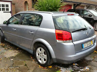 Opel Signum 2.2 direct 2003 LHD !!! Leather, xenons, alloys !!! PERFECT FOR EXPORT