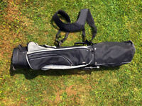 Brand New Memphis Airpower Golf Set with Bag