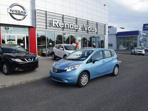 2015 Nissan Versa Note ONLY 32000KM /HEATED SEATS/BLUETOOTH