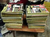 Record collector magazines (119)