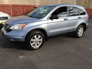 2011 Honda CR-V LX, Automatic, 4*4