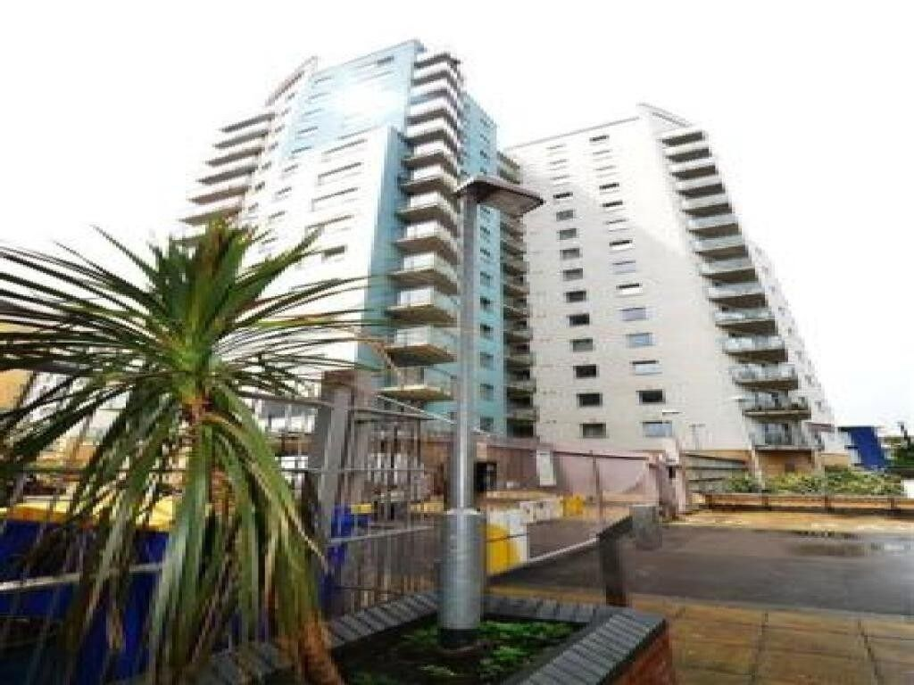inc water bill - 2 bed modern apartment in Ilford ---> Centreway Apartments, IG1