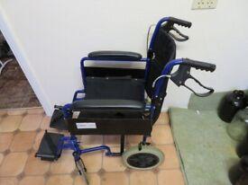 EliteCare Wheel chair