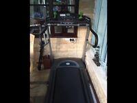Treadmill quantum 2 horizon fitness
