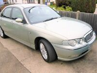 ROVER 75 CLUB CDT SE